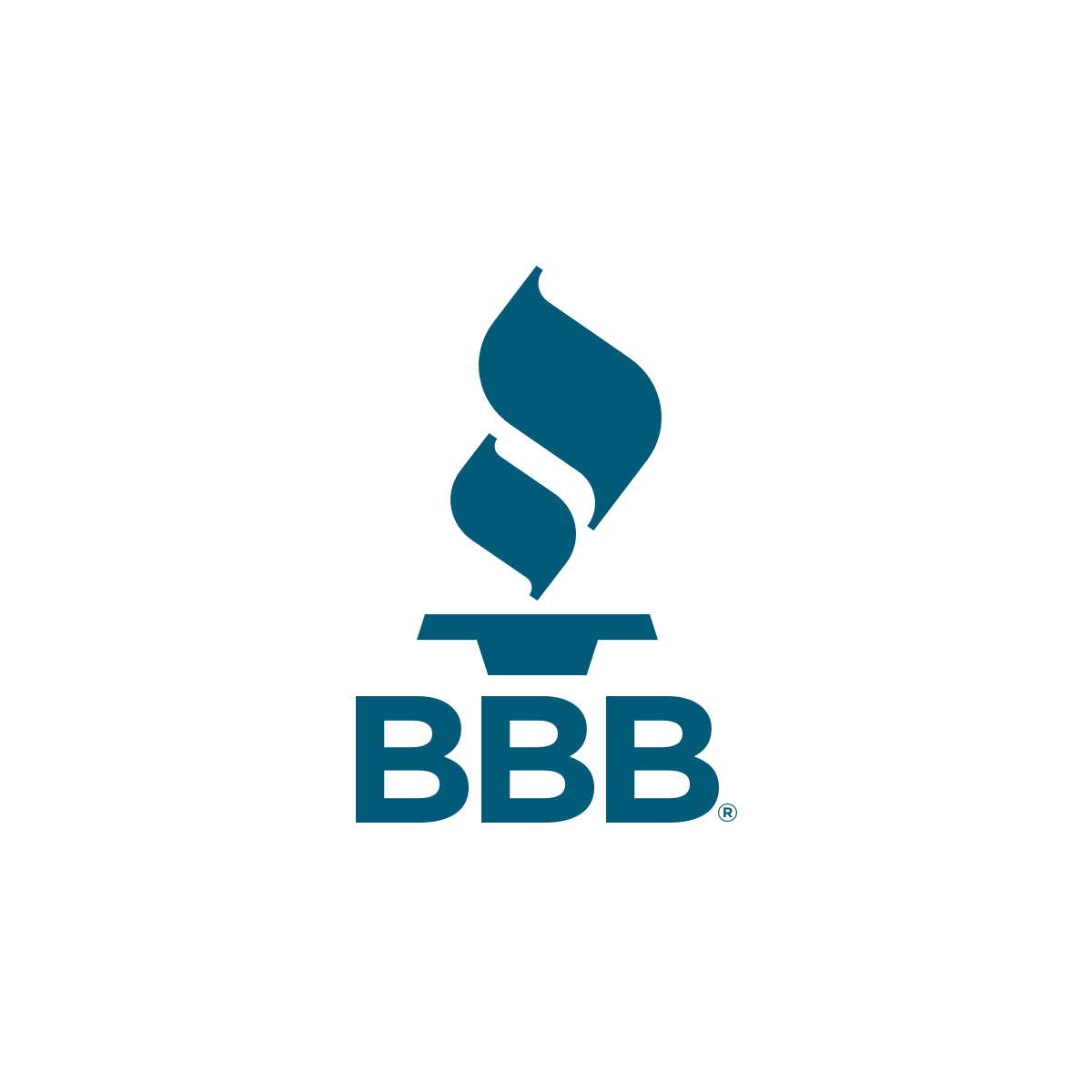 better business bureau logo for website